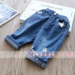 กางเกง แพ็ค 6 ชุด ไซส์ 100-110-120-130-140-150