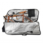 VINCITA B140 TRANSPORT BAGS กระเป๋าเดินทางสำหรับใส่จักรยาน(ถอด 2 ล้อ)