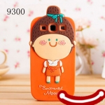CASE Samsung Galaxy SIII (S3) Hello Geeks From the Forest และ ROMANE MOMO BLOG Collection เคสมือถือราคาถูกขายปลีกขายส่ง