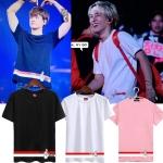 เสื้อยืด (T-Shirt) iKON JAPAN TOUR IN TOKYO
