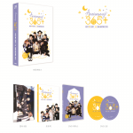 [DVD] GOT7 - 1st FAN MEETING 2015