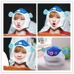 หมวกปลาปักเป้า แบบ Kang Daniel