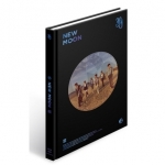 อัลบั้ม [#JBJ] NEW MOON (DELUXE EDITION)