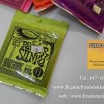 Regular Slinky Nickel Wound