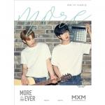 อัลบั้ม # MXM (BRANDNEWBOYS) - MORE THAN EVER : (MORE VER.)
