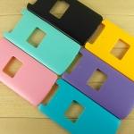 เคส OPPO N1 พลาสติก TPU มีความยืดหยุ่น สีพื้นสวยงาม ราคาถูก