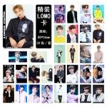 LOMO Card Kang Daniel