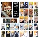 ชุดรูป LOMO #GOT7 7 FOR 7 : YuGyeom (30รูป)