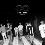 Infinite - Mini Album Vol.5 [Reality] (Limited Ver.)