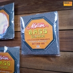 Motion Guitar Bass Strings