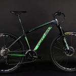 จักรยานเสือภูเขาTWITTER TW3000 / 650b, 27สปีดชิมาโน่ โช๊คน้ำมัน ปี 2018