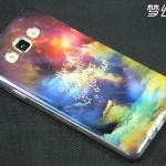 เคส Samsung Galaxy A8 ซิลิโคนสกรีนลายกราฟฟิค สุดเท สุดแนว สวยมากไม่ซ้ำใคร ราคาถูก ราคาส่ง ราคาปลีก