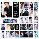 LOMO Card Lai Guan Lin