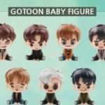 #GOT7 BABY FIGURE 2018
