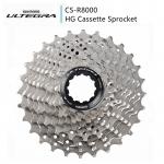 สเตอร์ ULTEGRA 11-Speed, CS-R8000, ขนาด 11-25T, 11-28T, 12-25T,14-28T