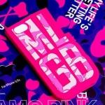 เคส iphone 5 / 5s Candies MLGB My Life's Getting Better ซิลิโคนนิ่ม สีสวยๆ ราคาส่ง ขายถูกสุดๆ