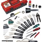 เครื่องมือชุดใหญ่ IceToolz Advanced Mechanic Tool Kit,85A4