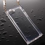 เคสไอโฟน5 / 5s เคสคริสตัล ผลึกน้ำแข็ง ใสๆ เท่ๆ เคสทำจากซิลิโคน TPU นิ่มๆ ใสๆ