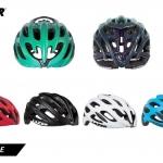 หมวก LAZER BLADE, สีขาว,ดำด้าน,ฟ้าดำด้าน,เขียวมิ้นฟ้า และ แดงดำ ขนาด S, M, L