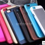 เคส iphone 6 plus (5.5) พลาสติก elaogo OUTFIT สวนมากๆ ราคาส่ง ขายถูกสุดๆ