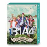 B1A4 - 2015 B1A4 ADVENTURE DVD (Photobook+DVD)