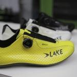รองเท้าเสือหมอบ Lake CX301 W women Road shoes พื้นฟูลคาร์บอน 2018