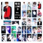 LOMO Card Park Ji Hoon