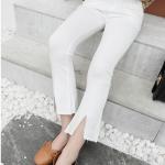 กางเกง สีขาว แพ็ค 5 ชุด ไซส์ 120-130-140-150-160 (เลือกไซส์ได้)