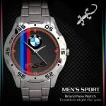 นาฬิกาแฟชั่น 3 D BMW F700GS MENS SPORT
