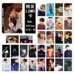 ชุดรูป LOMO #GOT7 7 FOR 7 : Jackson (30รูป)
