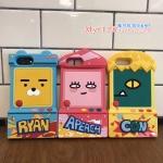 เคส iPhone 7 Plus ซิลิโคน 3 มิติ soft case การ์ตูนน่ารักมาก ราคาถูก