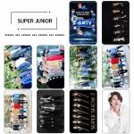 สติ๊กเกอร์การ์ด SJ - SUPER SHOW 7