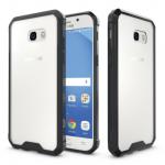เคส Samsung A5 2017 พลาสติกโปร่งใส Crystal Clear ขอบปกป้องสวยงาม ราคาถูก