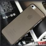 case iphone 5 เคสไอโฟน5 เคสพลาสติกขุ่น บางพิเศษสีสวยหลากหลายสี มีทั้งแบบเป็นรูโชว์โลโก้และแบบไม่มีรูโชว์แบบลางๆ บางเฉียบใส่แล้วสวยมาก