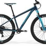 จักรยานเสือภูเขา MERIDA BIG SEVEN 600 ,11สปีด Sram NX 11 2017