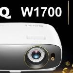 BenQ W1700 (4K)