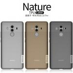 เคส Huawei Mate 10 Pro ซิลิโคน NILLKIN Soft Case โปร่งใสสวยงามมาก ราคาถูก