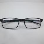 กรอบแว่นตา Porsche P9226 กรอบดำ 56-18-140