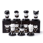 BTS - HIP HOP MONSTER Figure_6cm