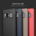 เคส ASUS ZenFone AR พลาสติก TPU สีพื้นสวยงามมาก ราคาถูก