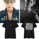 เสื้อยืด (T-Shirt) TAEMIN - Off Sick