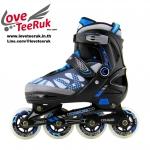 รองเท้าสเก็ต rollerblade รุ่น MXB สีน้ำเงิน Size M และ Size L