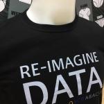 เสื้อพิมพ์ลายตัวอักษร ด้วยระบบ DTG งานสกรีนเสื้อดิจิตอลสวยๆ ราคาถูก ต้อง MooMoo T-shirts ไม่มีขั้นต้ำ 1 ตัวก็รับทำ