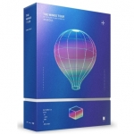 #BTS - 2017 BTS LIVE TRILOGY EPISODE III THE WINGS TOUR IN SEOUL CONCERT DVD (3 DISC)