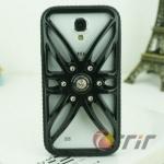 Case S4 เคส Samsung Galaxy S4 i9500 เคสล้อแม็กเท่ๆ ขอบยางสวยๆ เท่สุดๆ
