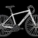 จักรยานไฮบริด HARO RIVON เฟรมอลู 27สปีด ดิสน้ำมัน 2018