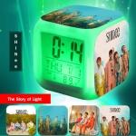 นาฬิกาปลุกลูกเต๋า SHINee - The Story of Light