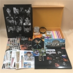 ชุดโฟโต้บุค โปสการ์ด ริสแบนด์ #EXO KOKOBOP Photo Album (ครบชุด)