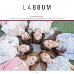 Laboum - Fresh Adventure (4th Single)