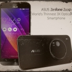 Case ZenFone Zoom (ZX551ML)